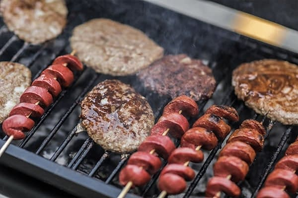 BBQ Fest, May 4, 2019