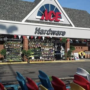Avon Lake store front