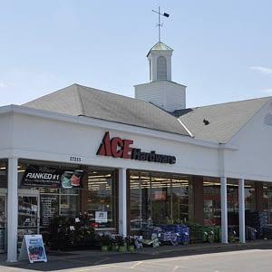 Westlake store front