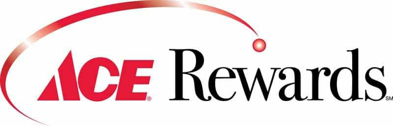 Ace Rewards logo