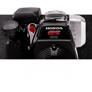 commercial honda engines