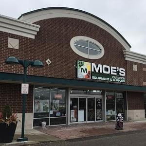 Springboro store front