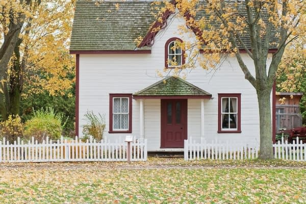 Fall Home Preservation Party